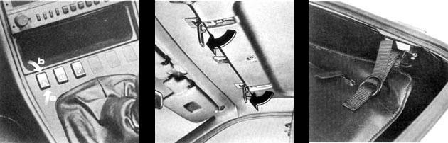 toit ouvrant amovible manuel technique porsche 944. Black Bedroom Furniture Sets. Home Design Ideas