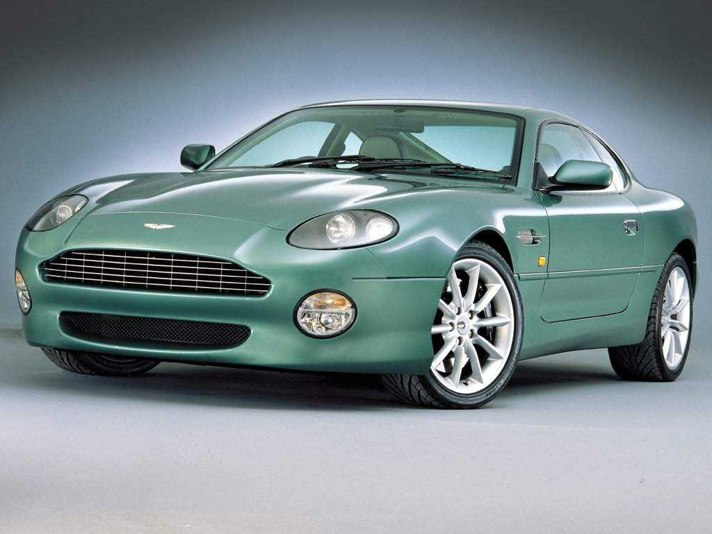 voiture de r ve aston martin aston martin db7 vantage coupe. Black Bedroom Furniture Sets. Home Design Ideas